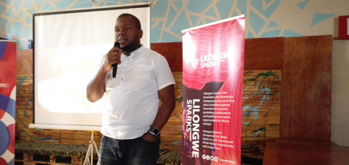 mHub hosts Lilongwe Sparks