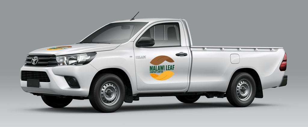 Malawi Leaf Company Limited brand identity
