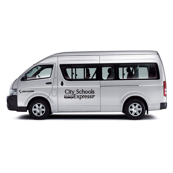 City Schools Express