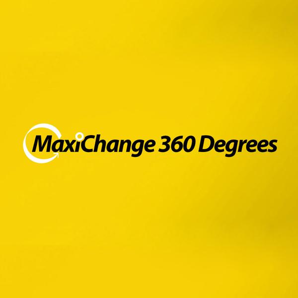 MaxiChange360 Degrees