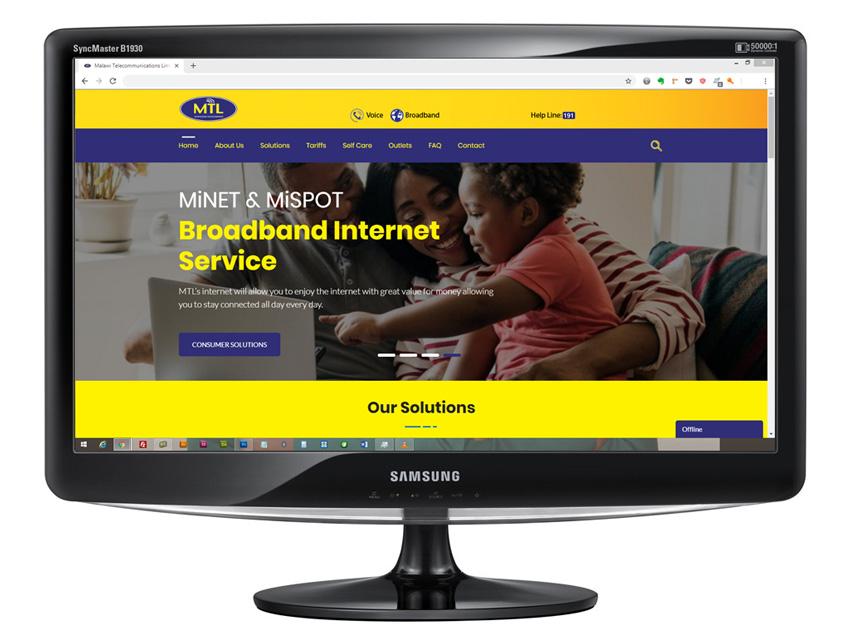 Malawi Telecommunications Limited