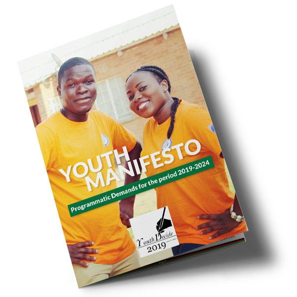 Malawi Youth Manifesto 2019 - 2024