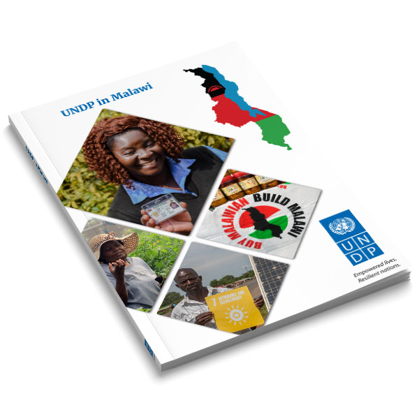 UNDP in Malawi Factsheet