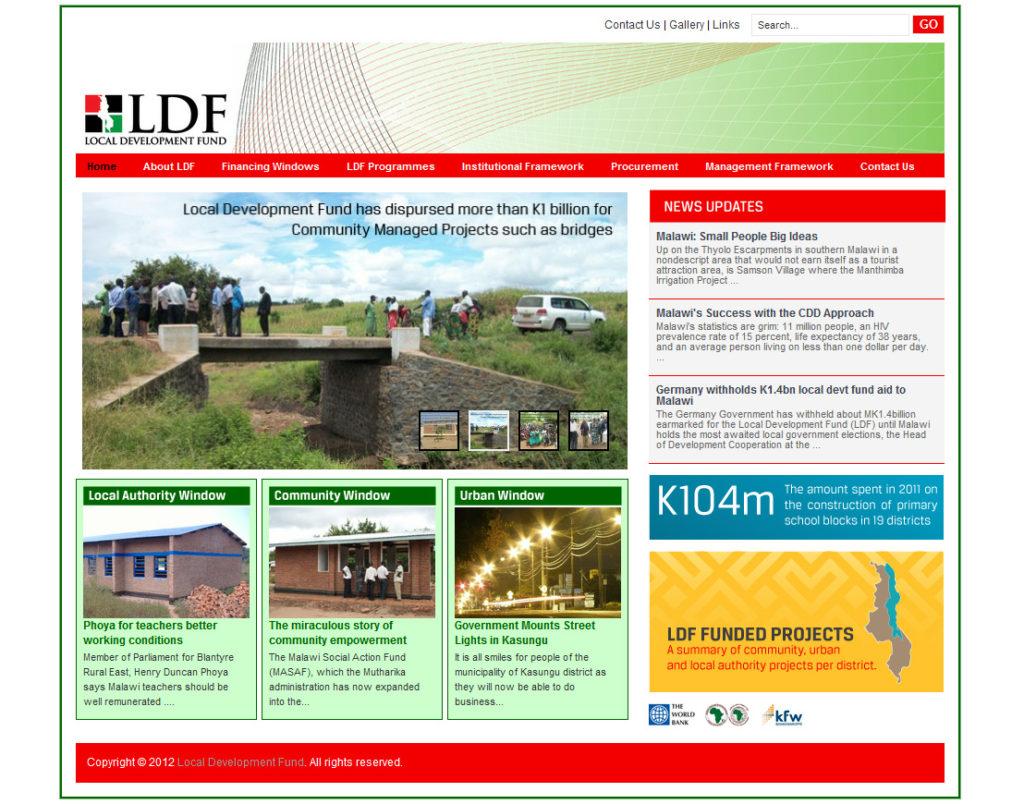 Local Development Fund
